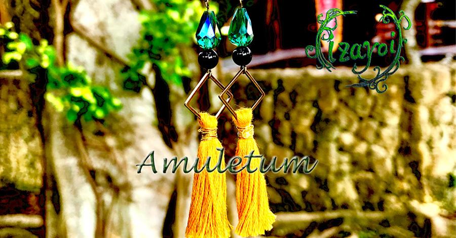 izayoi Amuletum
